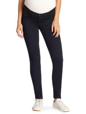 Mama J Super Skinny Legging Maternity Jeans