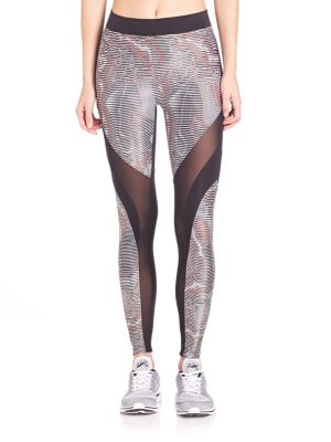 Pantaloni leggings de damă KORAL Frame