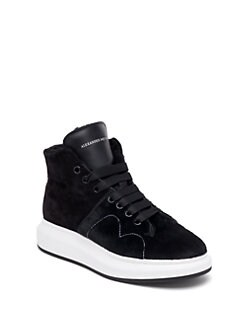 Alexander Mcqueen Shoes Men