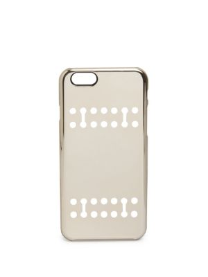 BOOSTCASE Mirrored iPhone 6/6s Case