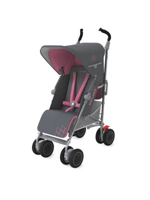 Techno XT Full-Sized Umbrella Fold Stroller