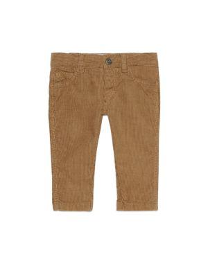 gucci baby babys corduroy pants