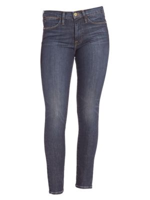 Le High Harvard Skinny Jeans