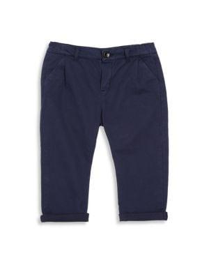 gucci baby babys gabardine pants