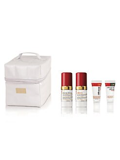 Receive a free 5-piece bonus gift with your $375 Cellcosmet Switzerland purchase