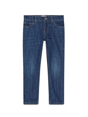 gucci boys little boys boys denim pants