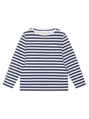 gucci boys little boys boys striped long sleeve tee
