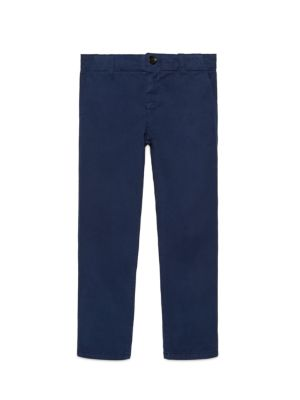 gucci boys little boys boys cotton pants