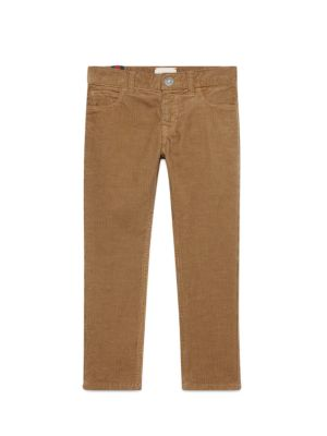 gucci boys little boys boys fivepocket style pants