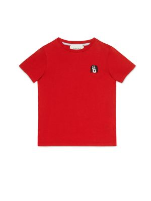 gucci boys little boys boys short sleeves tee