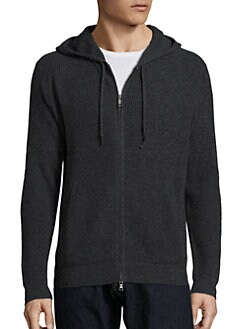 Polo Ralph Lauren , Hooded Wool Sweater