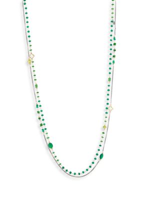 Bead Layering Necklace