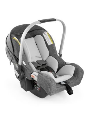 Pipa by Nuna Car Seat