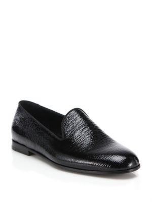 Shark Italian Leather Shoes