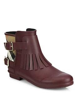 prada bag designs - Shoes - Shoes - Boots - Rain Boots - Saks.com