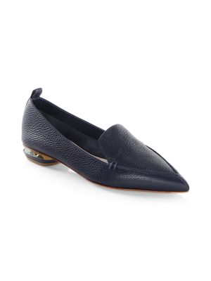 Sale alerts for  Beya Leather Loafers - Covvet