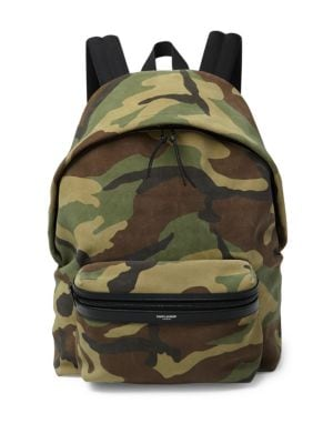 Camouflage Hunting Backpack