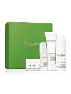 Receive a free 4-piece bonus gift with your $250 Natura Bissé purchase & code