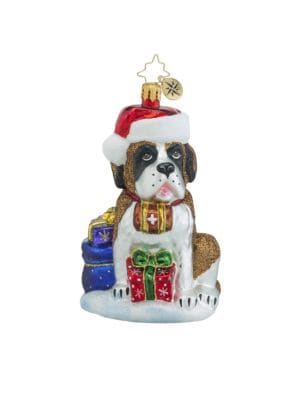 Gentle Giant Ornament