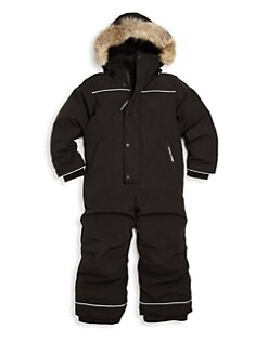 Canada Goose' sale for kids