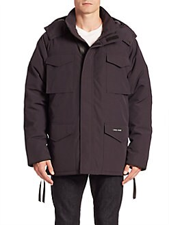 Canada Goose jackets replica authentic - Canada Goose | Men - Apparel - saks.com