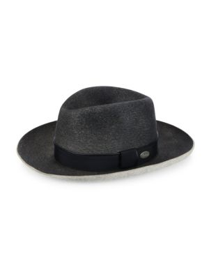 BARBISIO Fedora Hat