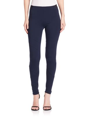 Pantaloni leggings de damă ELIE TAHARI Brynne