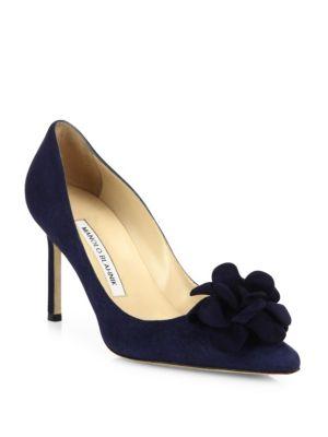 Pantofi de damă MANOLO BLAHNIK Camelia