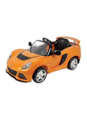 Lotus Exige S RideOn Car