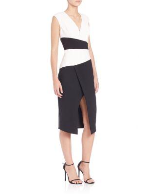 Evia Sheath Dress