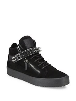 Giuseppe Zanotti Sneakers Mens