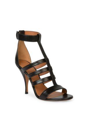 Kali Line Leather Sandals