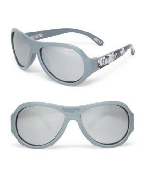 Baby's & Kid's Polarized Camo Aviator Sunglasses