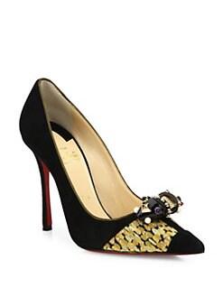 shoes replica usa - Christian Louboutin | Shoes - Shoes - Saks.com