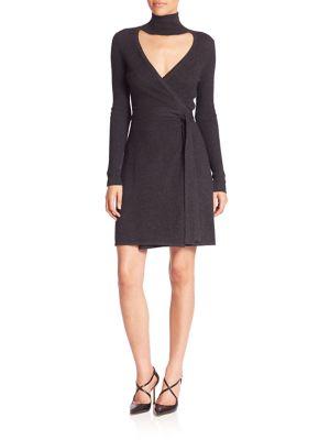 Janeva Choker Dress