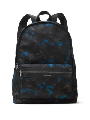 Kent Faded Camouflage Backpack