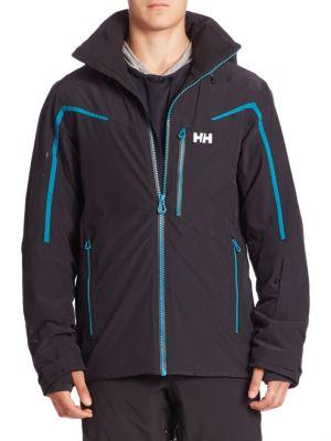 Helly Hansen Wintersports连帽外套