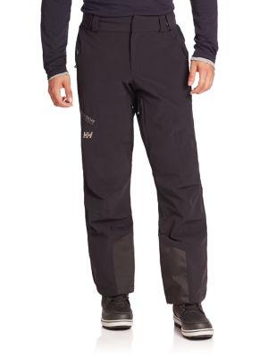 Wintersports Four-Pocket Pants