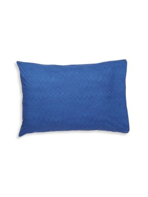 Chevron Pillow Case