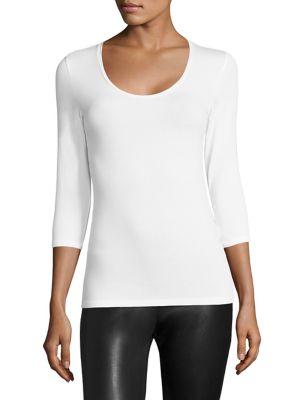 Tricou de damă MAJESTIC FILATURES Soft