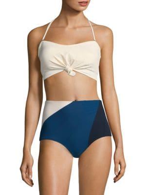 Ariya Bikini Top by FLAGPOLE