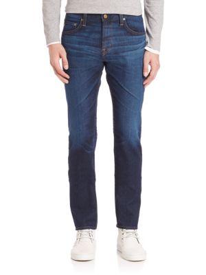 Matchbox Slim Straight Jeans