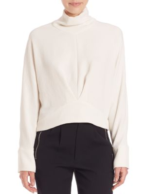 Greta Turtleneck Top