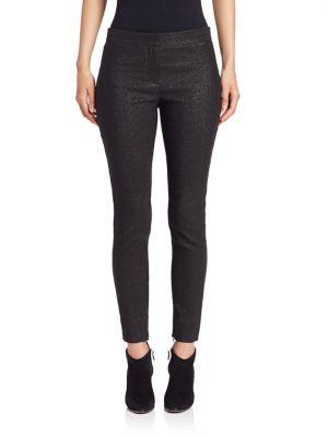 Marjie Metallic Pants