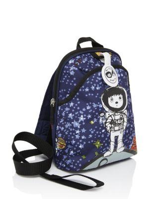 Kid's Space Adventure Mini Backpack