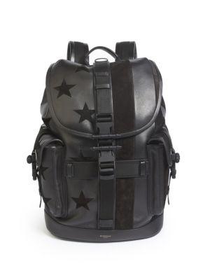Multiple Pocket Backpack