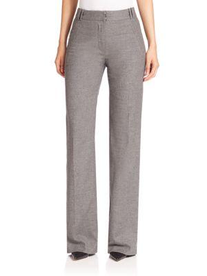 Pantaloni de damă REBECCA TAYLOR