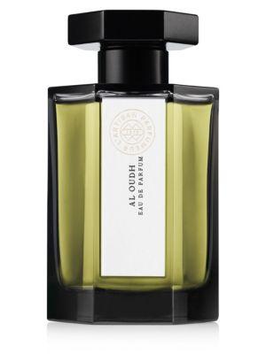 Al Oudh Eau de Parfum/3.4oz.