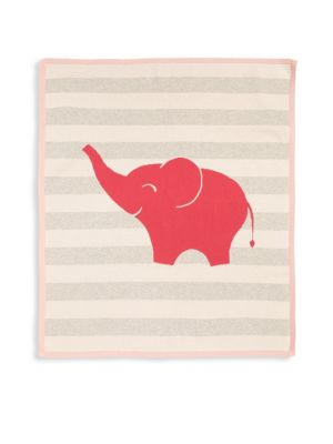 Baby's Cotton Blend Blanket