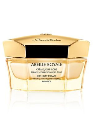 Abeille Royale Rich Day Cream/1.6 oz.